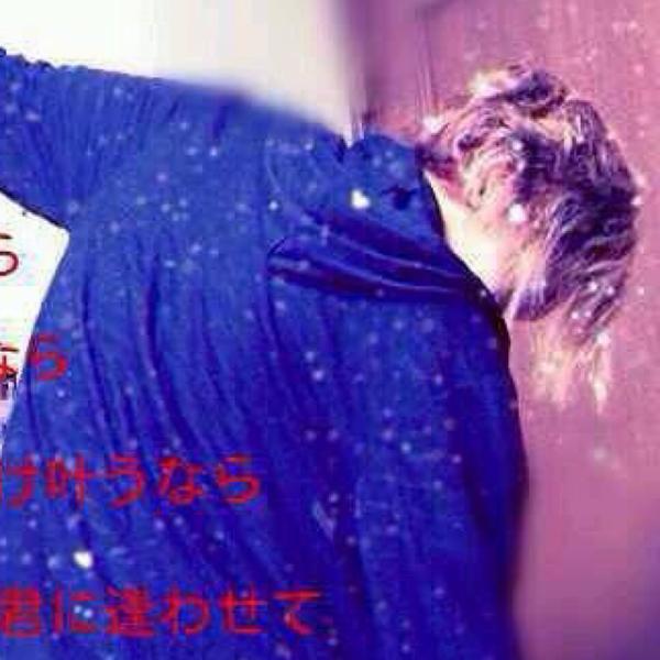 優姫のユーザーアイコン