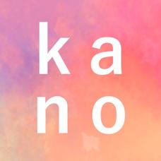 kanokanoのユーザーアイコン
