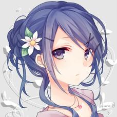 紫夏のユーザーアイコン