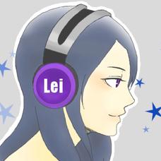 レイのユーザーアイコン