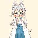天狐のユーザーアイコン