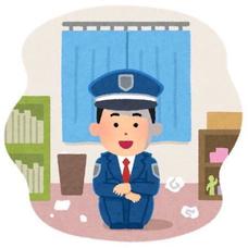 自宅警備員のユーザーアイコン