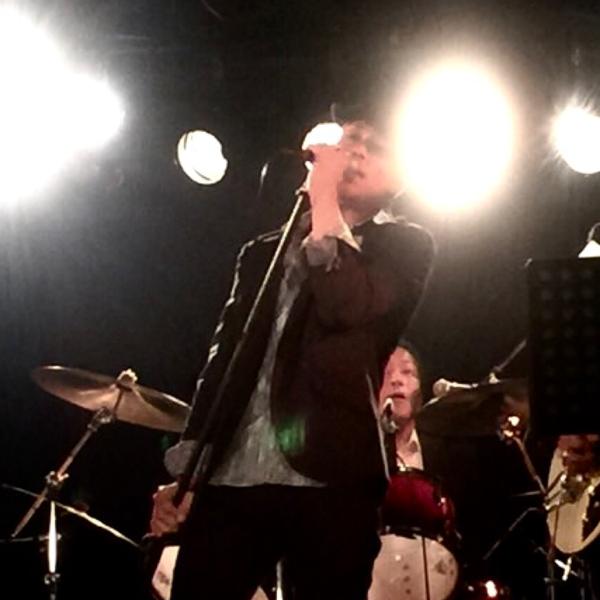スティーブ 平(たいら) 8/25 LIVE in 大阪 天満橋 ロートラックスのユーザーアイコン