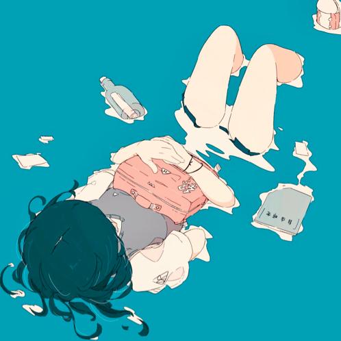 Rinka@少女レイのユーザーアイコン