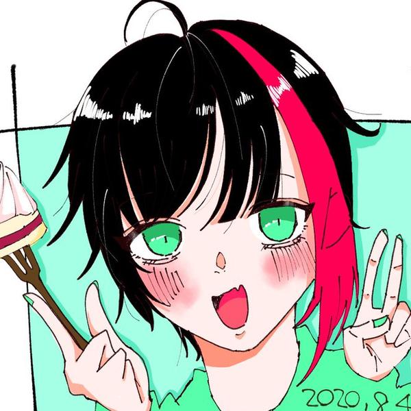 彩音-Ayato-@ていふのユーザーアイコン