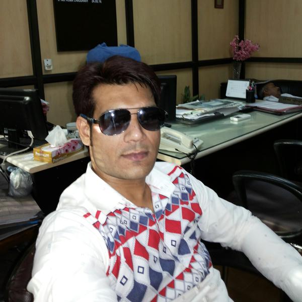 Anish Ahmedのユーザーアイコン