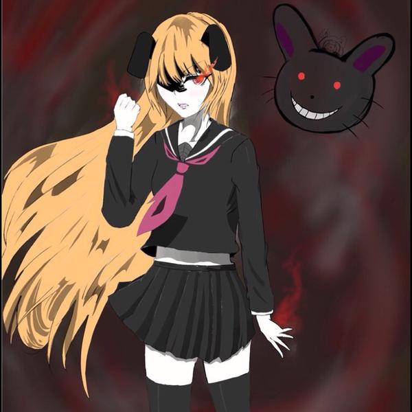 黒兎【永眠姫】ᙏ̤̫のユーザーアイコン