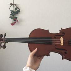Hina (violin)'s user icon