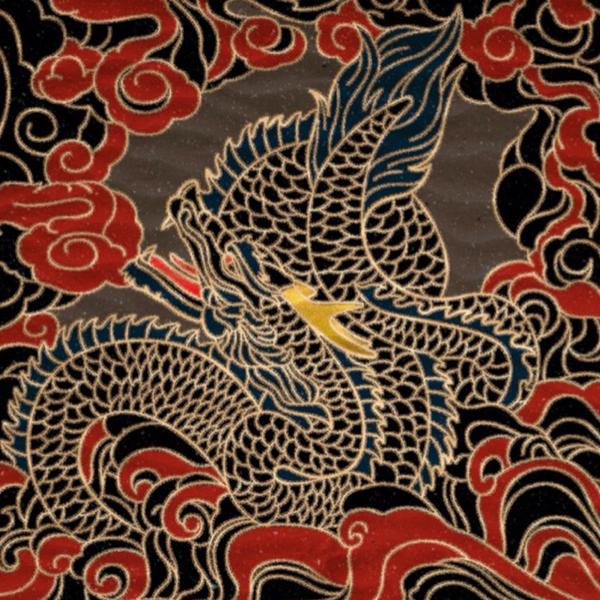 虎知夜-タケチヨ-のユーザーアイコン