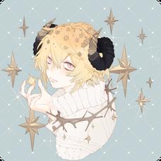 ティー*🐏's user icon