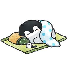 SC おやすみ中のユーザーアイコン