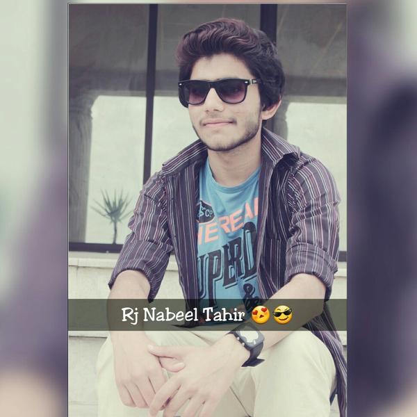 Rj Nabeel Tahirのユーザーアイコン