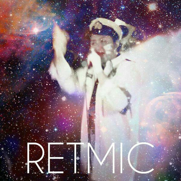 RETMICのユーザーアイコン