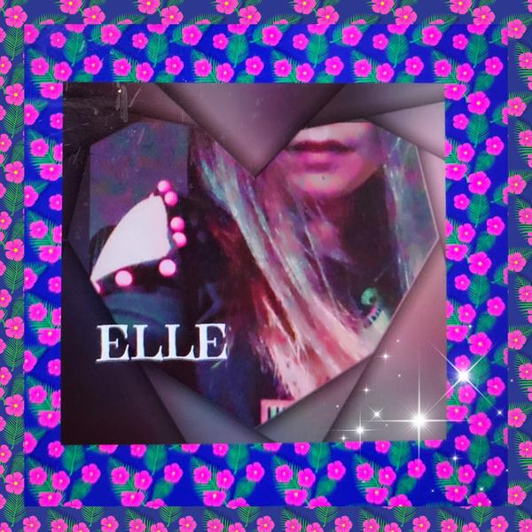 ELLEのユーザーアイコン