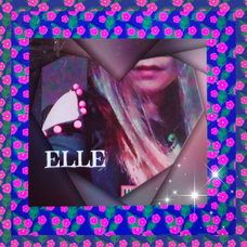 ELLE's user icon