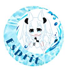 Espritのユーザーアイコン