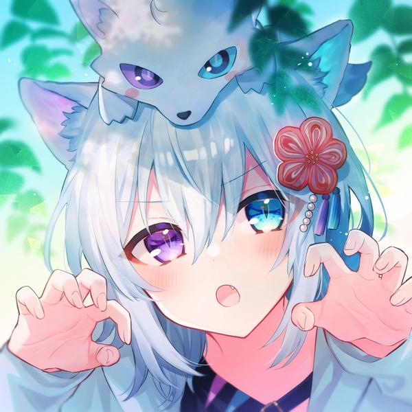 冬猫のユーザーアイコン