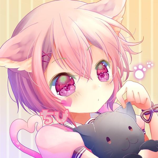 ちびちゃん@莉々愛's user icon