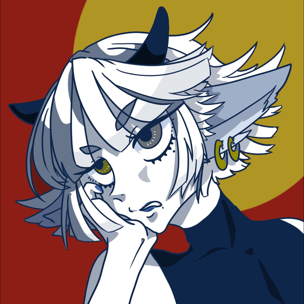 狐虎(コトラ)のユーザーアイコン