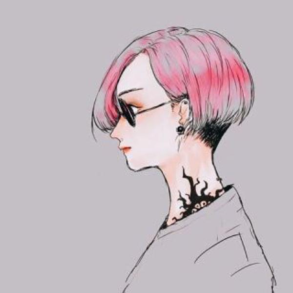 maho.のユーザーアイコン