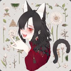 🐾☀猫神@ニャン子🌑🐾のユーザーアイコン