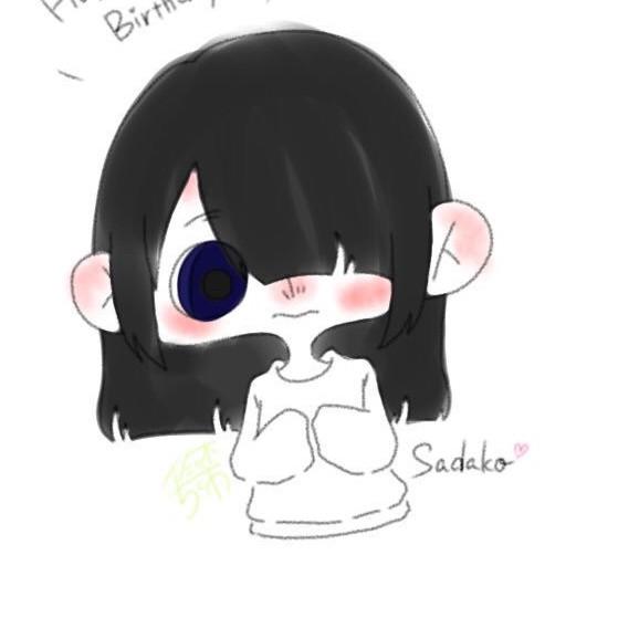 貞子-sADaKo -のユーザーアイコン