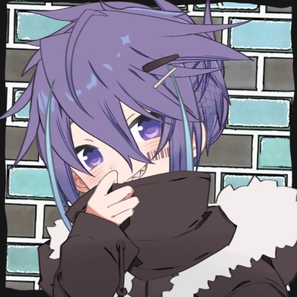 アメジストamezisutoのユーザーアイコン