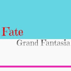 Fate/Grand Fantasiaのユーザーアイコン