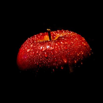 BLACK apple(黒りんご)のユーザーアイコン