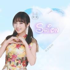 紫音's user icon