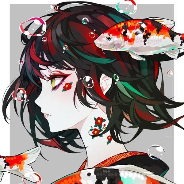 ichikoのユーザーアイコン