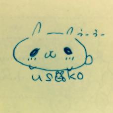 うさぎ(*・×・`*) @低浮上のユーザーアイコン
