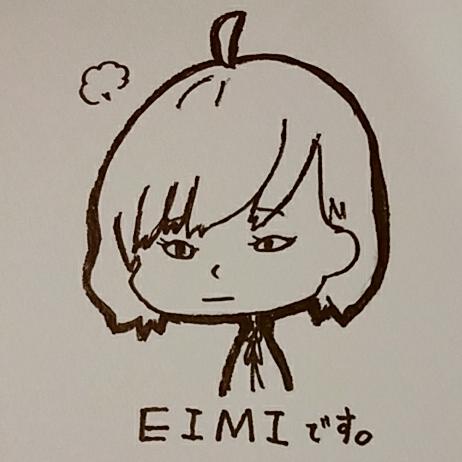 EIMIのユーザーアイコン