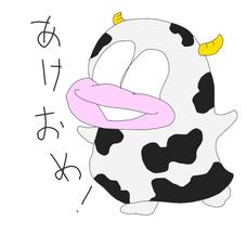 あん 【オバQ絵師】お母さん枠のユーザーアイコン