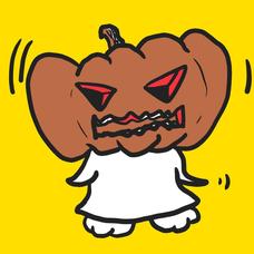 あん 【オバQ絵師】のユーザーアイコン