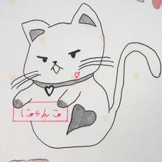 にゃんこ(ฅ ´ ꒳ ` ฅ)♡のユーザーアイコン