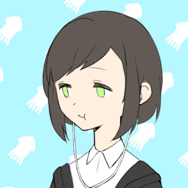 竹取。🎋少女レイのユーザーアイコン