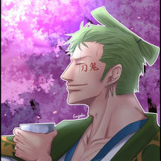 刀鬼 Toukiのユーザーアイコン