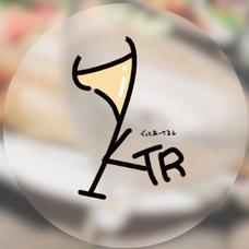 KTR(とに×弱たん×こっと)のユーザーアイコン