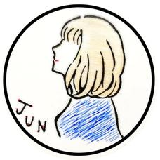 純(JUN)のユーザーアイコン