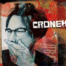 (新曲音楽配信中!🎧)CRONEKOのユーザーアイコン