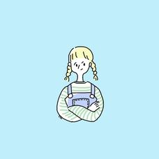 ゆりちゃんのユーザーアイコン