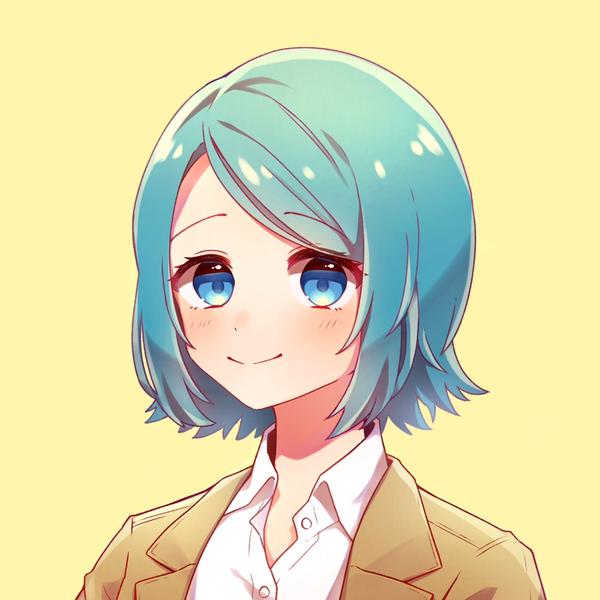 真凜's user icon