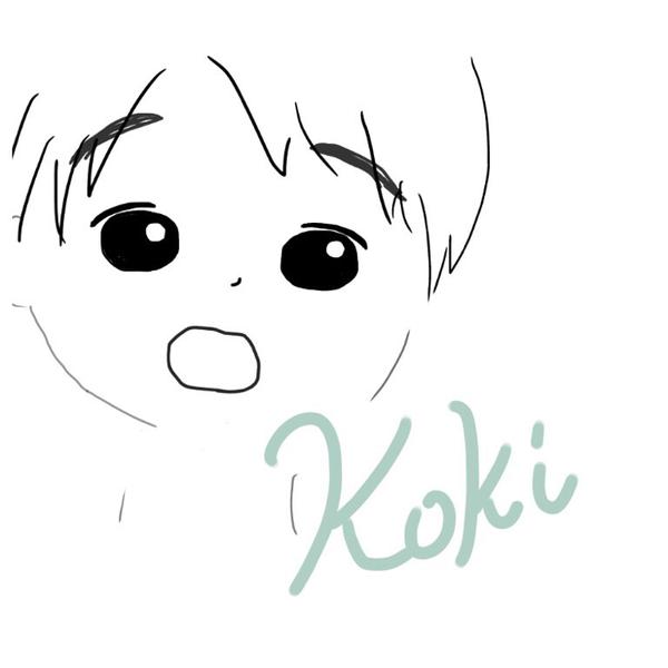 koki@恋/奥華子のユーザーアイコン