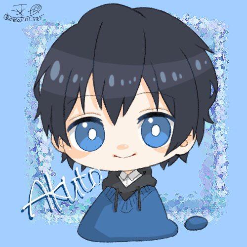 ◆•Akuto•◇のユーザーアイコン