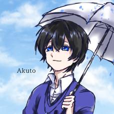 akuto. /Twitterよろしくお願いします♪のユーザーアイコン