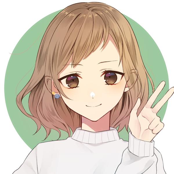 まなか's user icon