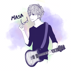 MASAのユーザーアイコン
