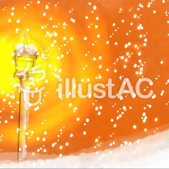 雪灯りのユーザーアイコン