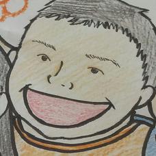 かとけん's user icon